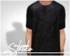 SE| Balmain Leather Top