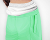 ! M' Shorts