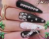 d. babe nails b