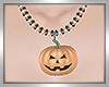 *D Halloween Necklace