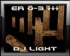 DJ Egypt Ruins