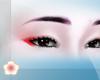 [ATT] Geisha Eyebrows