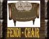 FENDi - Chair