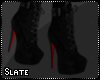 .s, Fia heels