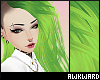 ! raina green