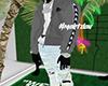 #gray kippa jacket
