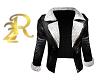 R22 Layerable Blk Jacket