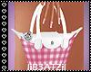 B! Pink Kawaii Bag