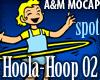 Hoola Hoop 02 Dance Spot