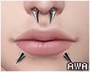 Shark Tooth Piercings Sl