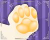 凄 paws m gold