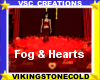 Fog & Hearts (R)