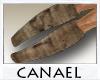 [CNL]Scarecrow legs