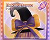 [NK] Halloween hat