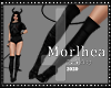 [MLA] Boots black