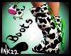 Moo Moo ~boots~