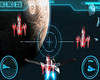 Space Fighter Blast Game