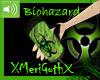 Trig-Biohazard Potion