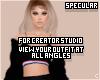 !© Creator Studio Room