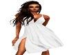 MP White Sun Dress