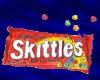 ☠ Raining Skittles