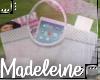 Maddie's Beach Bag