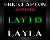 Eric Clapton~Layla