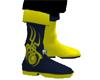 Cryptkeeper Clan Boots