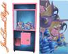 ToyGrab Machine Animated