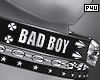 -P- Bad Boy Collar F