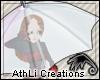 LK~Clear Umbrella