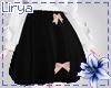 Rose Lapin Skirt REQ