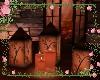 ZY: Secret Lamps Candle