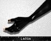 L: Dolly Darling Gloves