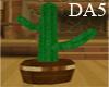 (A) Wood Tudor Cactus
