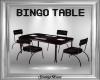 Bingo Table NP