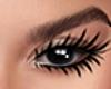 Death Queen Black Eyes