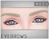 [\] #M.01-4 Eyebrows