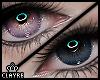 2Tone Eyes Love/Dark