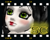 (SC) Kittie Doll Skin