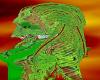 iguana hair (F)