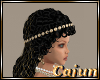 Black Goddess Hair