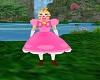 Peachette Dress V1
