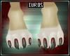 Sicklus (M) FeetPaws