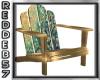 Resort Beach Chair 2 Ps