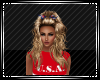 Dalila~Dirty Blonde USA