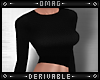 0 | Seamless HD Top