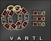 VT | Siser Jewel´s Set