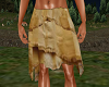 TF* Native Indian Skirt