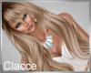 C Oranale med blonde